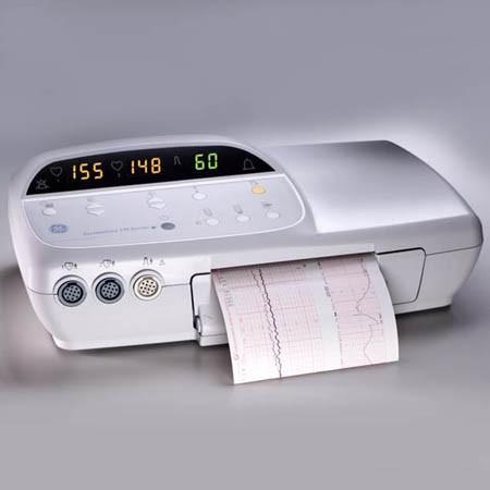 태동검사기 ㅣGE Corometrics fetal monitor